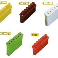 Freseros Metalicos y de Plastico