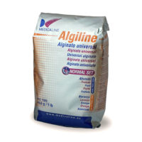 Alginatos