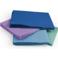 Servilletas y papel absorbente